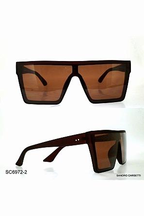 Дамски слънчеви очила Sandro Carsetti SC6972-2 с подарък луксозен калъф