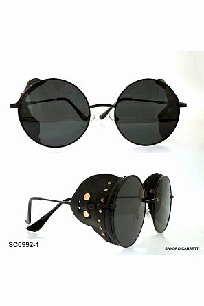 Дамски слънчеви очила Sandro Carsetti SC6992-1 с подарък луксозен калъф