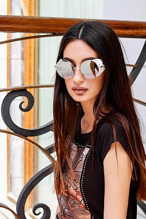 Дамски слънчеви очила Sandro Carsetti SC6992-3 с подарък луксозен калъф