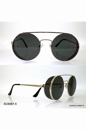 Дамски слънчеви очила Sandro Carsetti SC6987-5 с подарък луксозен калъф