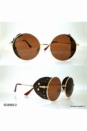 Дамски слънчеви очила Sandro Carsetti SC6992-2 с подарък луксозен калъф