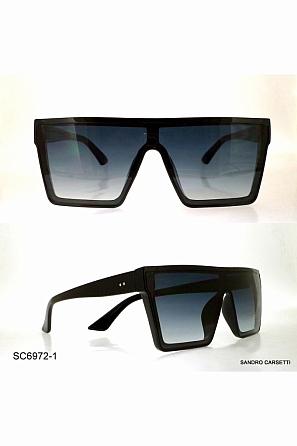 Дамски слънчеви очила Sandro Carsetti SC6972-1 с подарък луксозен калъф