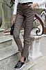 дамски панталон на дребни карета