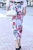 Елегантна дамска чанта с ефектен дизайн